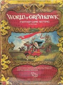 Greyhawk Grognard: Greyhawk Gold Box Now Available In Pdf