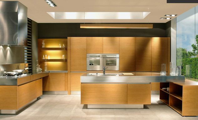 Johnson acero productos cocinas piletas for Programa para disenar cocinas integrales en linea