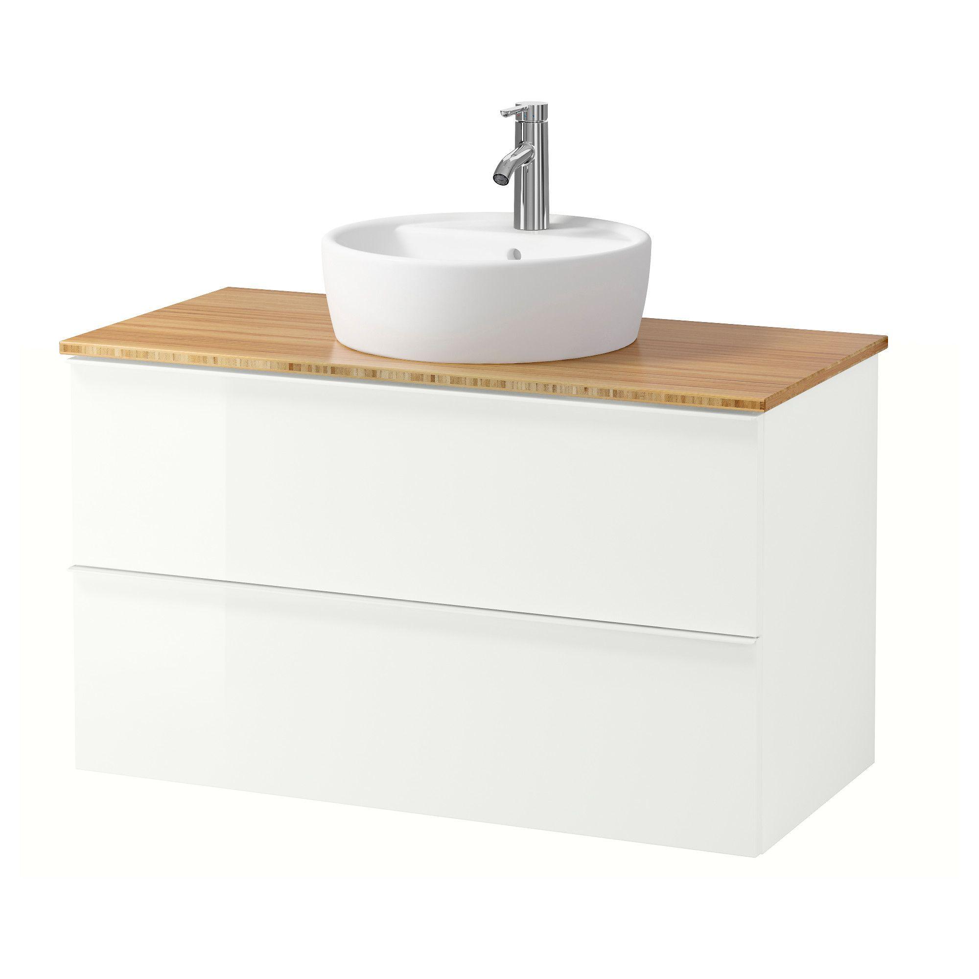 Ikea Godmorgon Tolken T Rnviken Cabinet Countertop 19 5 8  # Muebles Godmorgon Ikea