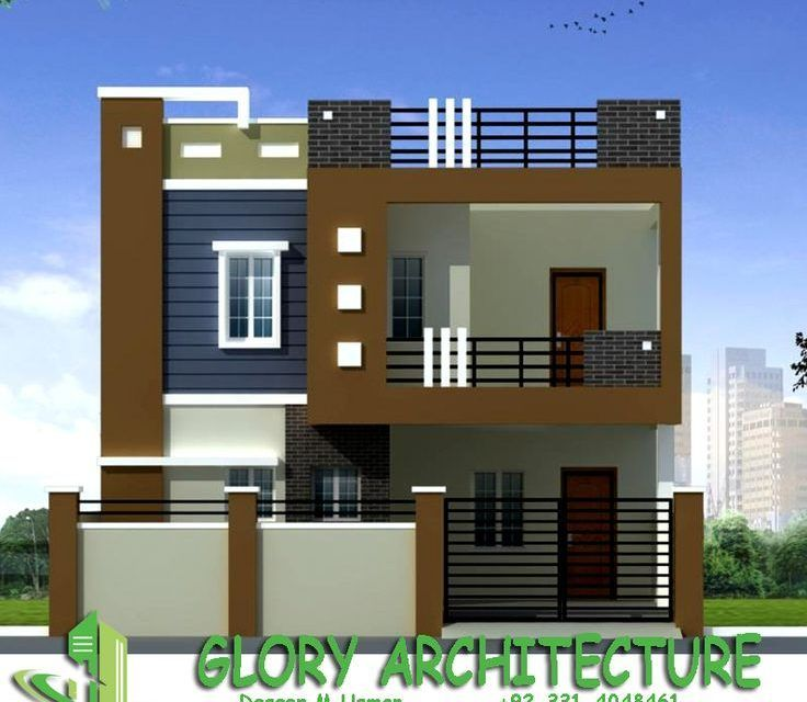 House Elevation Front Elevation 3d Elevation 3d View 3d House Elevation 3d Ho Small House Elevation Design Duplex House Design Small House Design Exterior