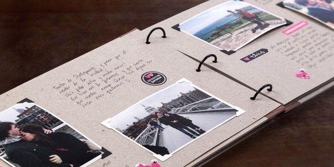 Inkee encarga tu lbum de fotos personalizado photo - Album de fotos personalizado ...