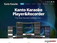 kanto karaoke player free