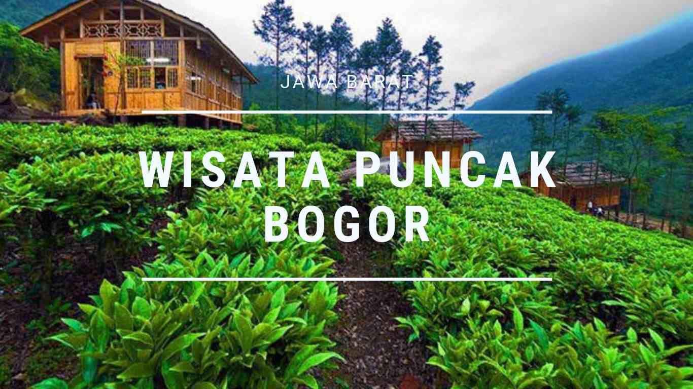 15 Wisata Alam Di Sekitar Jawa Barat Di 2020 Taman Pemandangan Warna
