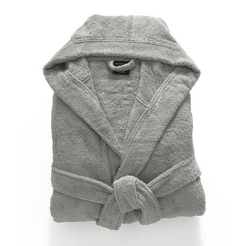 valentinesday gift For a man - Turkishtowels Hooded Bathrobe ... 2ad06d5b7