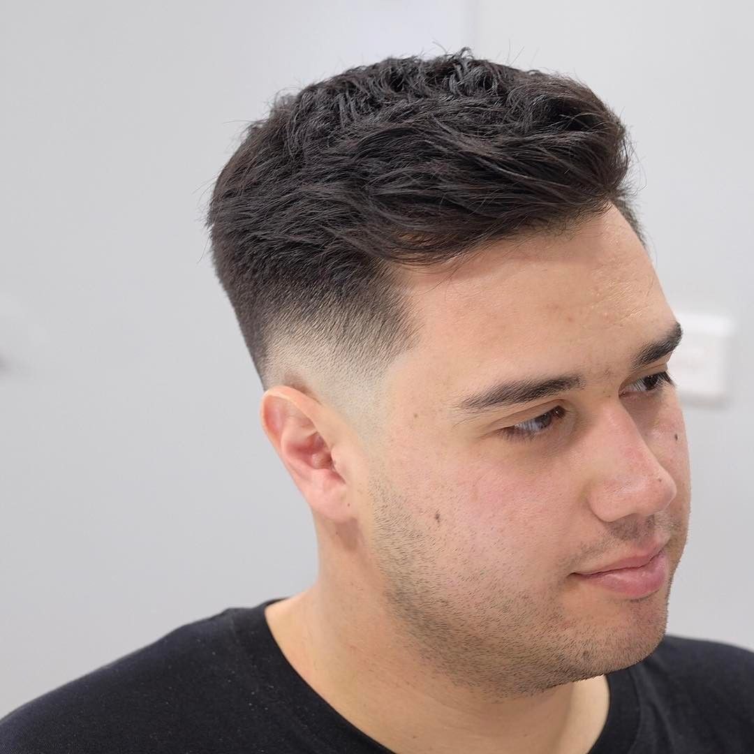 classic summer hairstyles for men | summer hairstyles | hair