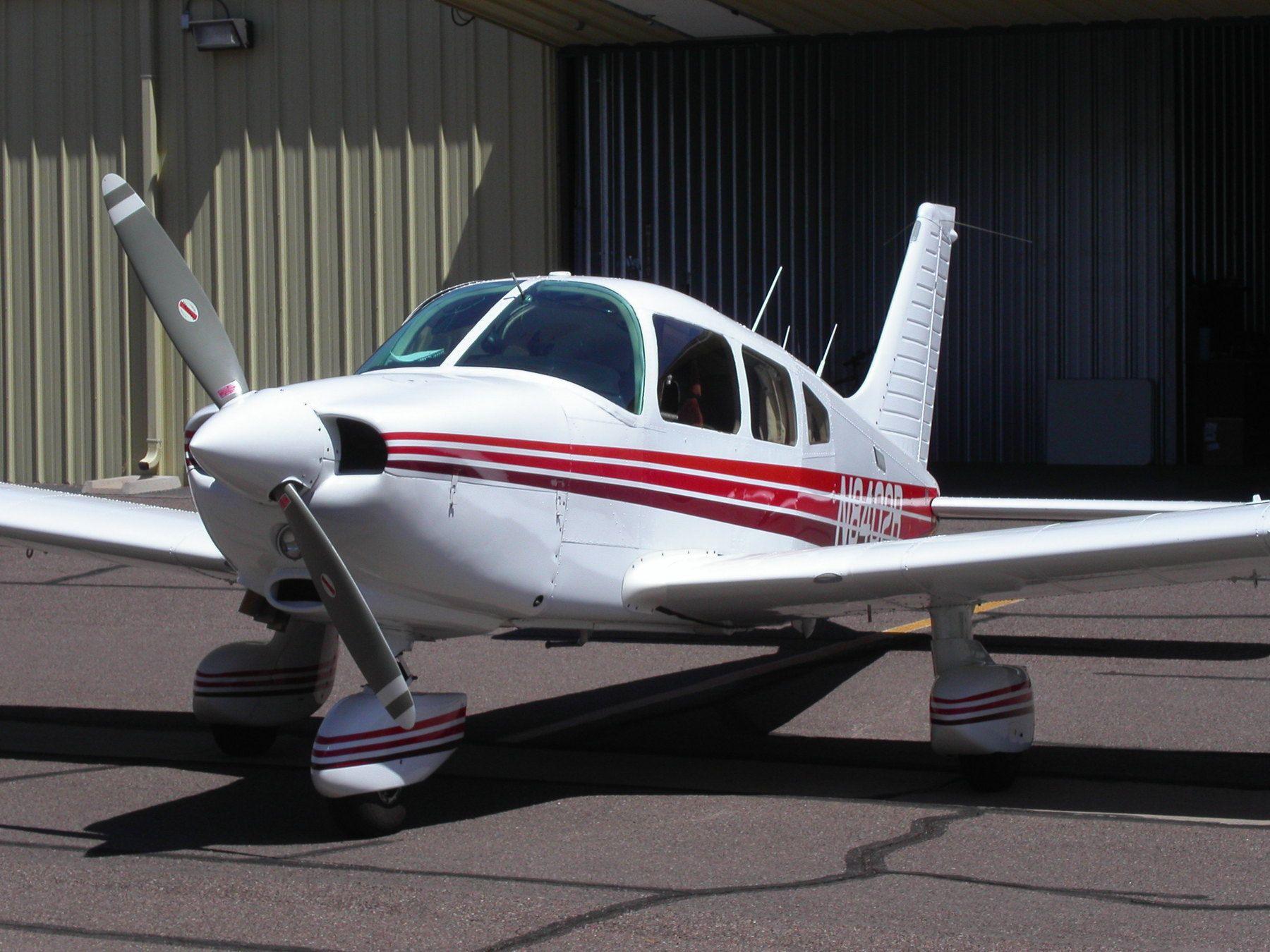1981 Piper PA28236 Dakota for sale in (3R9) Austin, TX