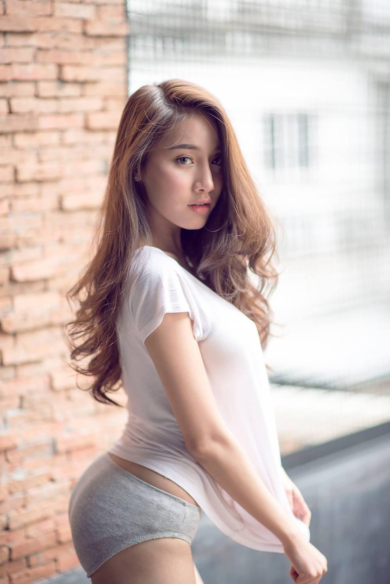 Thai Girls   Sexy In 2019  Asian Beauty, Cute Girls -2423
