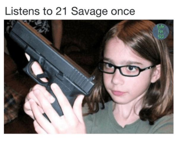 Pin On 21 Savage