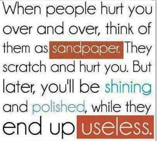 Sandpaper~