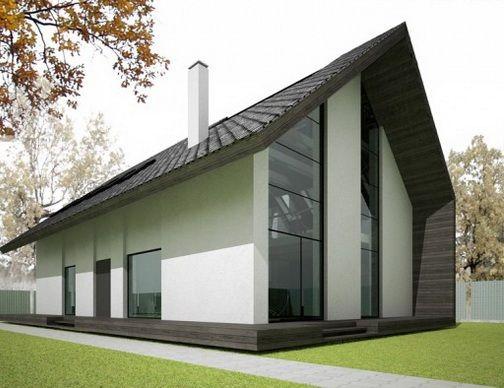 2012 Japanese Minimalist Home Type Simple Minimalist House Design On Narrow  Land