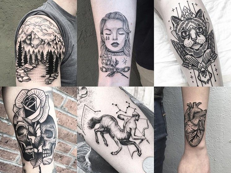 The Twenty Best Tattoo Artists In Denver 2016 Edition Tattoo Artists Cool Tattoos Time Tattoos