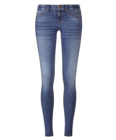 Gina Tricot -Alex low waist jeans