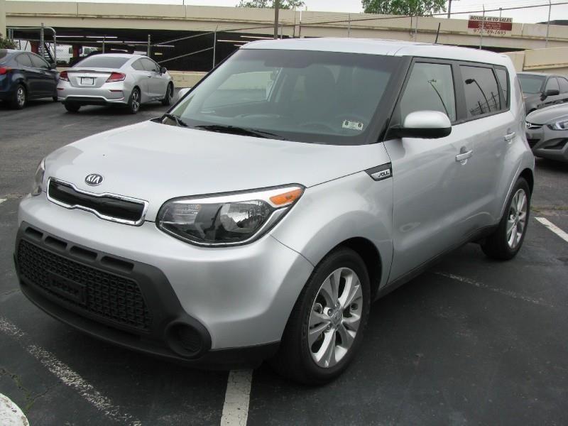 IPEX IMPORT LLC Used Cars Dallas TX Dealer Kia soul