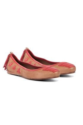 Ballerines Intropia - Chaussures CNyBN