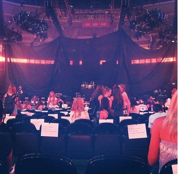 Floor Seats Floor Seating Seating Concert