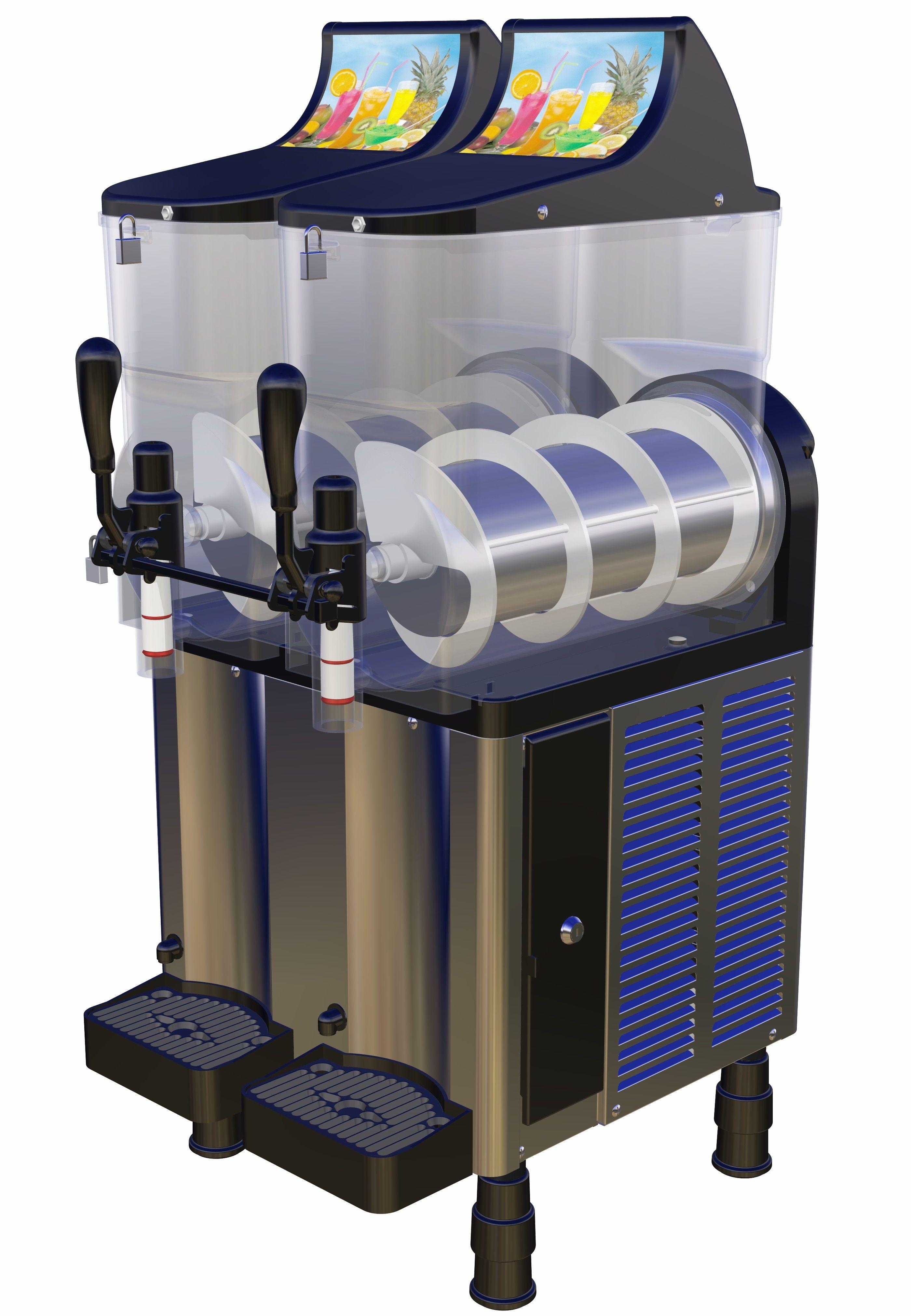 margarita slushy machines - Slushie Machines