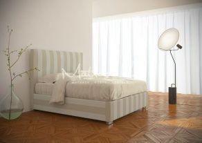Čalúnená posteľ Corleone