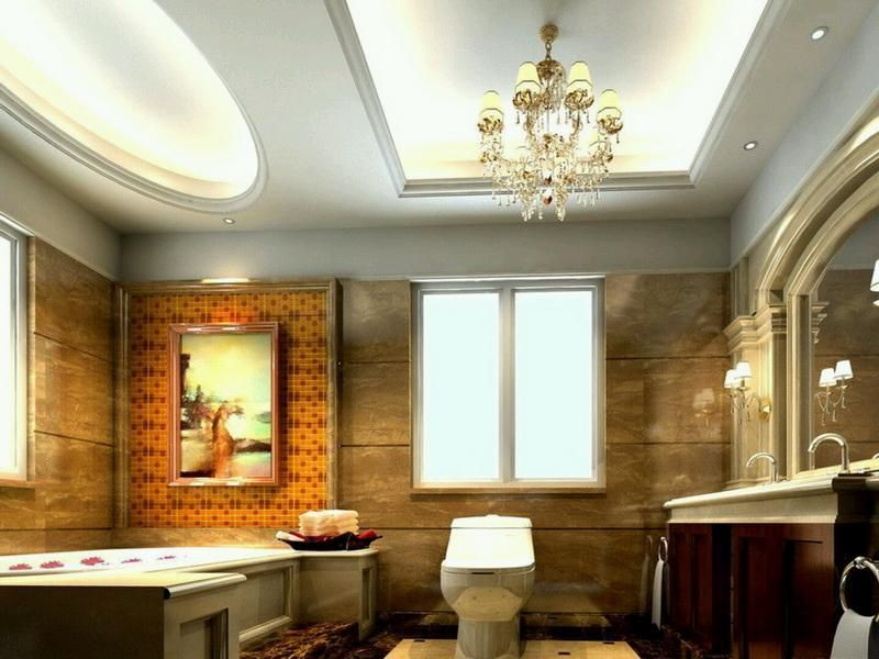 country bathrooms | French Country Bathroom Ideas Gallery ...
