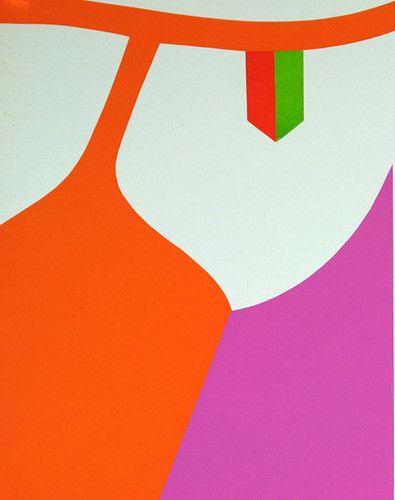Eduard Micus, Untitled 1967
