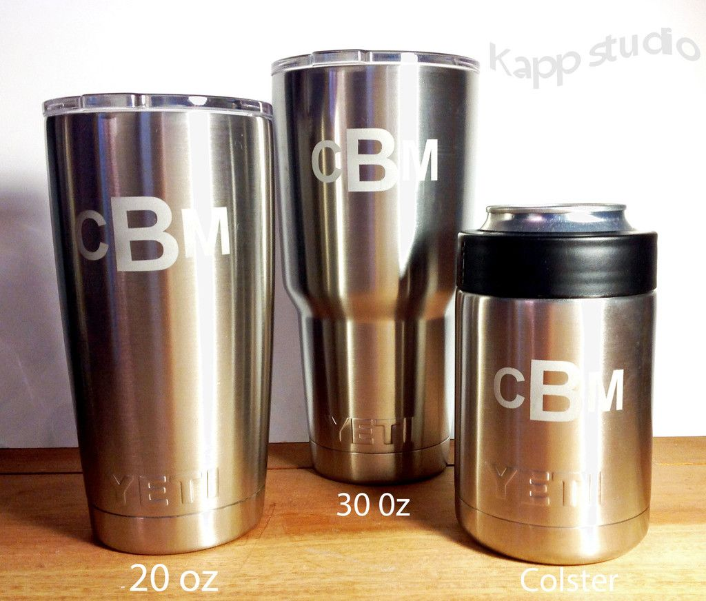 20+ Yeti Tumblers Etching Color Pictures and Ideas on Weric