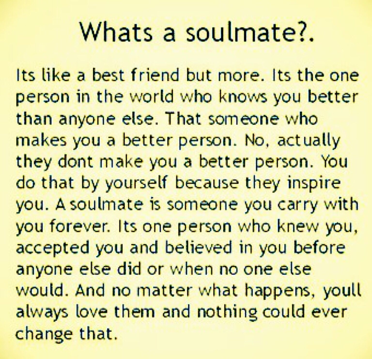 when you find your soulmate quotes