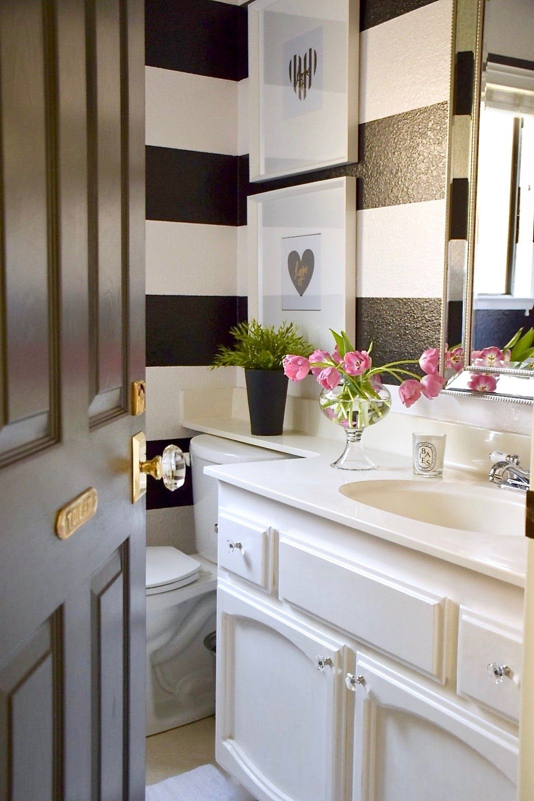 Salle De Bains Toilettes Difference ~ home and fabulous how little details make the biggest difference