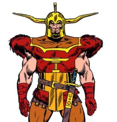 Heimdall - Marvel Universe Wiki: The definitive online