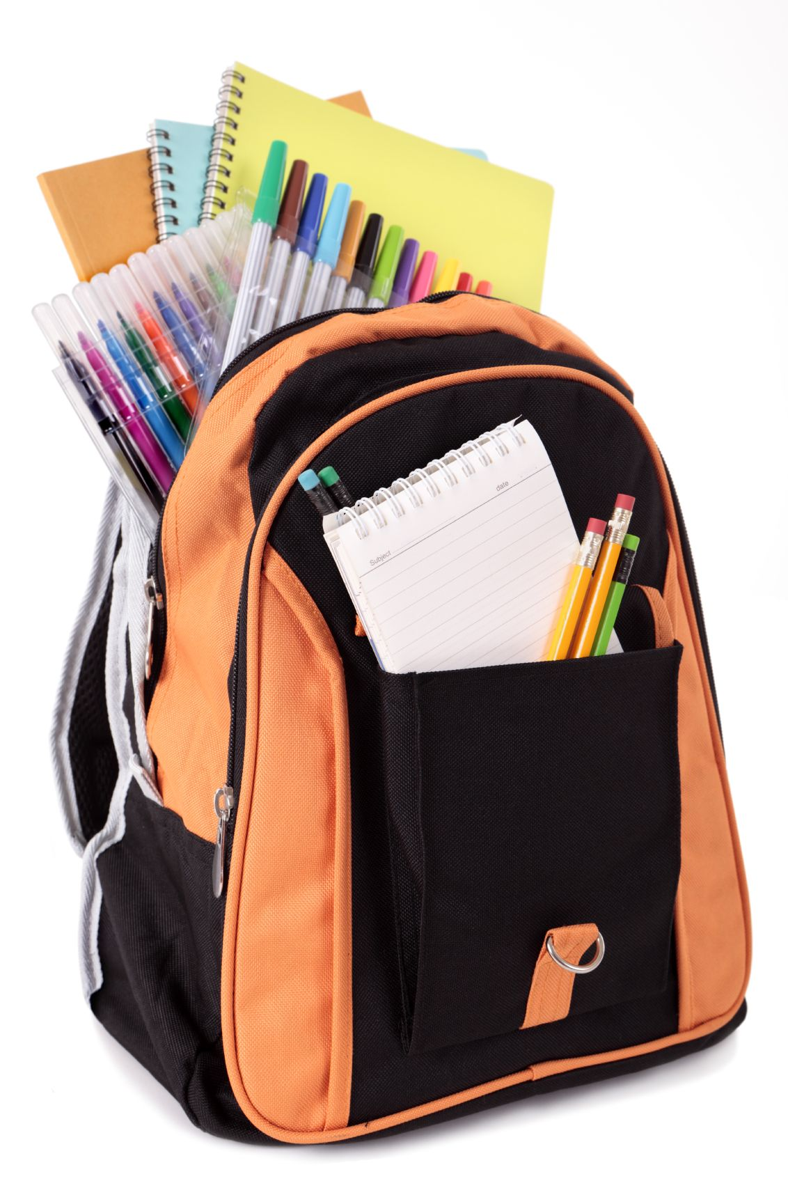 Where To Get Free Backpacks And School Supplies Near Me