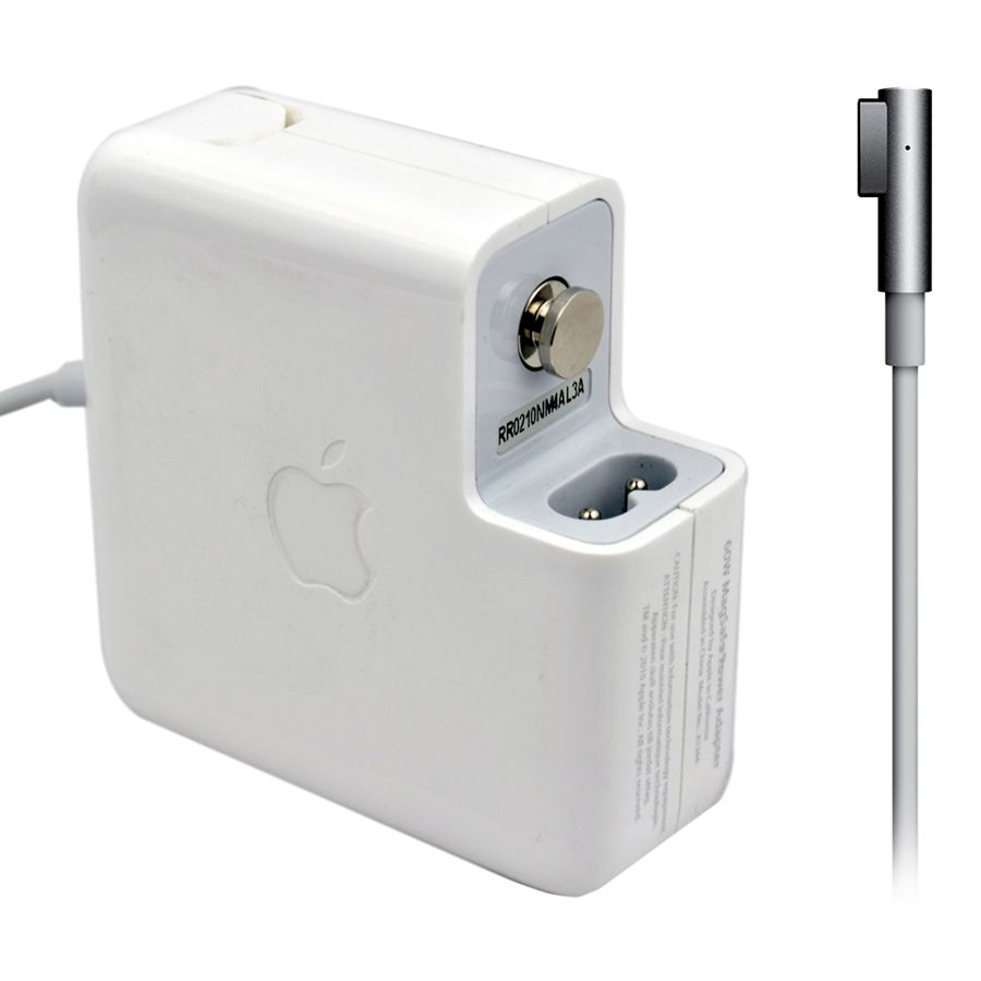 Apple Macbook Series Macbook Model 13 Aluminium Unibody Ordinateur Portable Alimentation Chargeurs Chargeur Macbook Ordinateur Portable Ordinateur