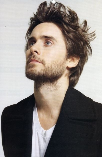 Jared Leto 30 Seconds To Mars Jared Leto Actor Celebrities