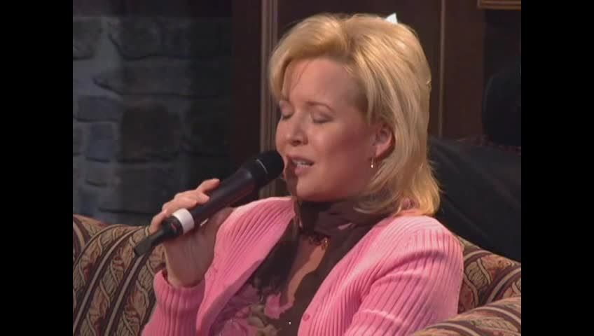Sheri Easter and Ann Downing - Id Rather Have Jesus [Live