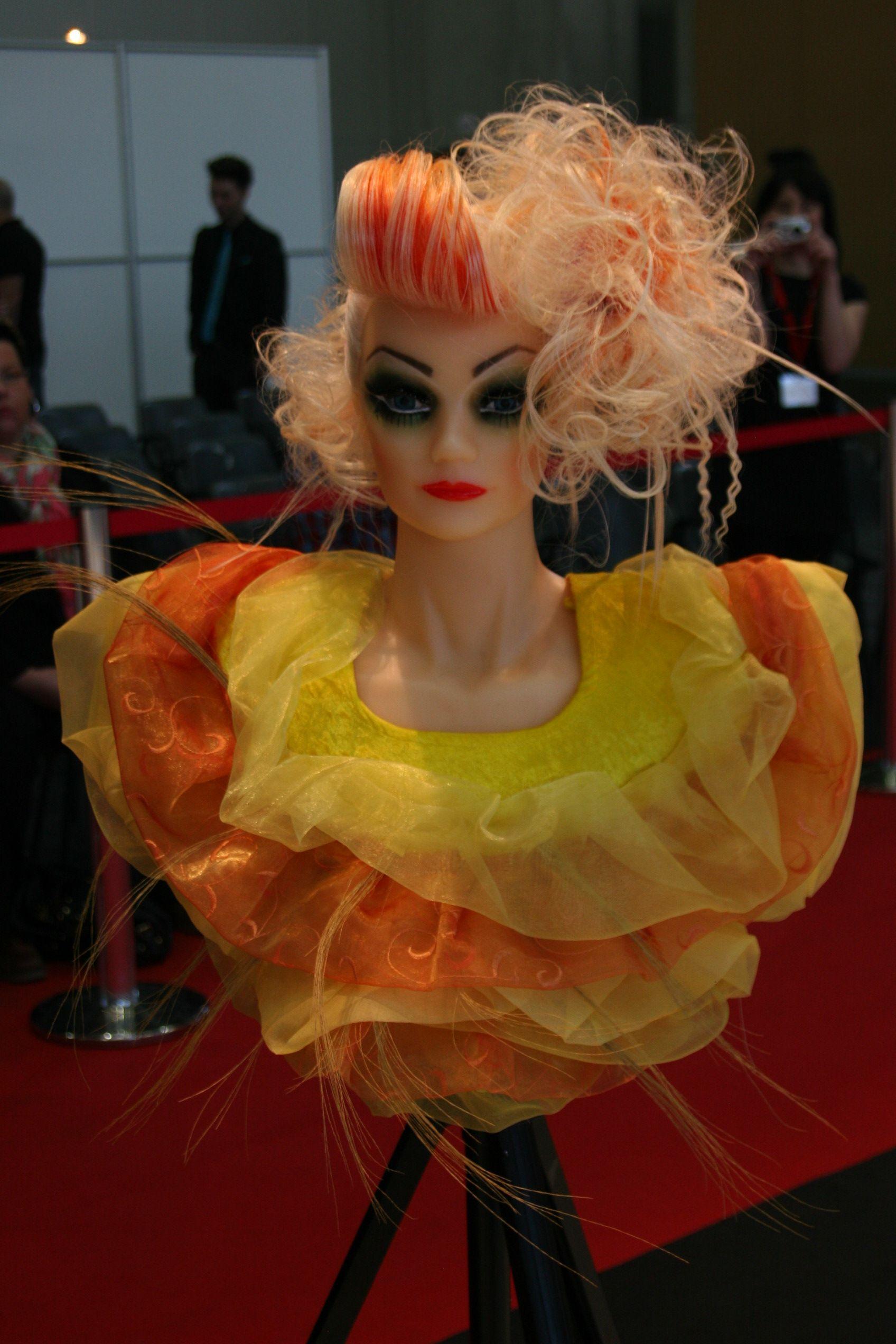 Mannequin At Omc Championships Www Omchairworld Com