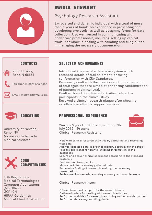 Free Resume Builder For High School Students  Template Creator