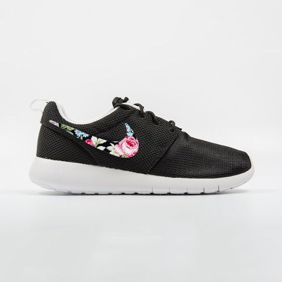 nike roshe run damen sale weiß