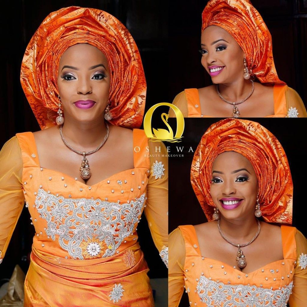 Traditional Marriage In Nigeria Is One Of The Most