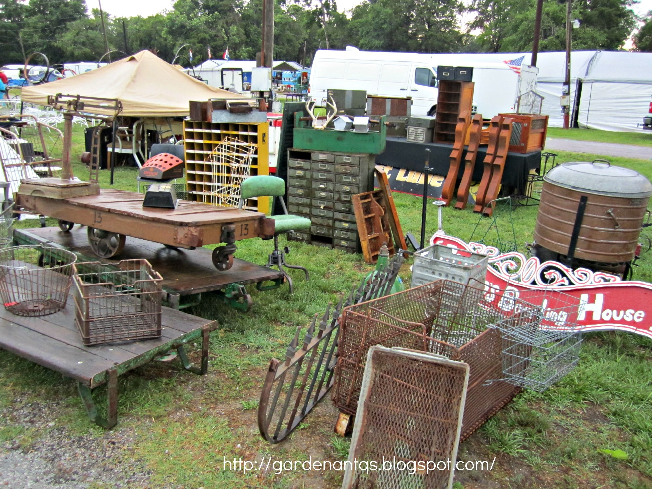 booth on the grounds of canton tx flea market neighborhood finds canton tx flea market. Black Bedroom Furniture Sets. Home Design Ideas