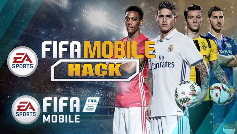 Fifa Mobile Hack Free Coins And Fifa Points No Survey Fifa Mobile Hack How To Get Free Unlimited Coins And Fifa Points 2018 Fifa Generation Android Hacks