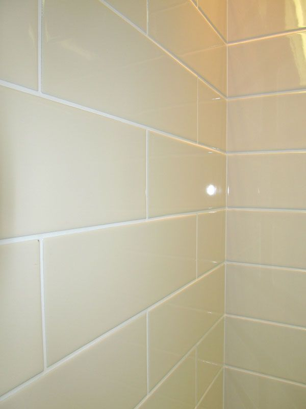 Linear Cream Bathroom Wall Tile | Bathroom | Pinterest | Cream ...