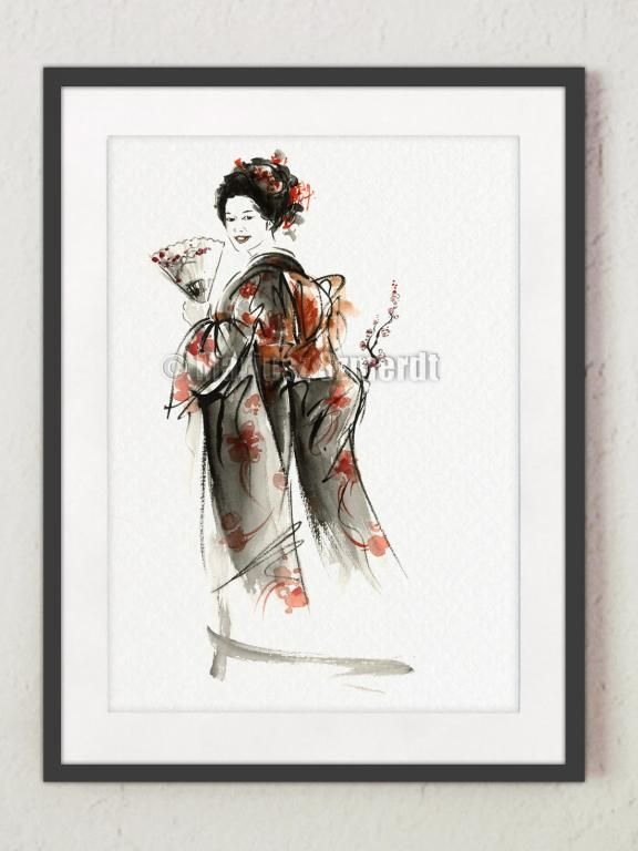 Pin On Chinese And Japanese Sumi E Paintings