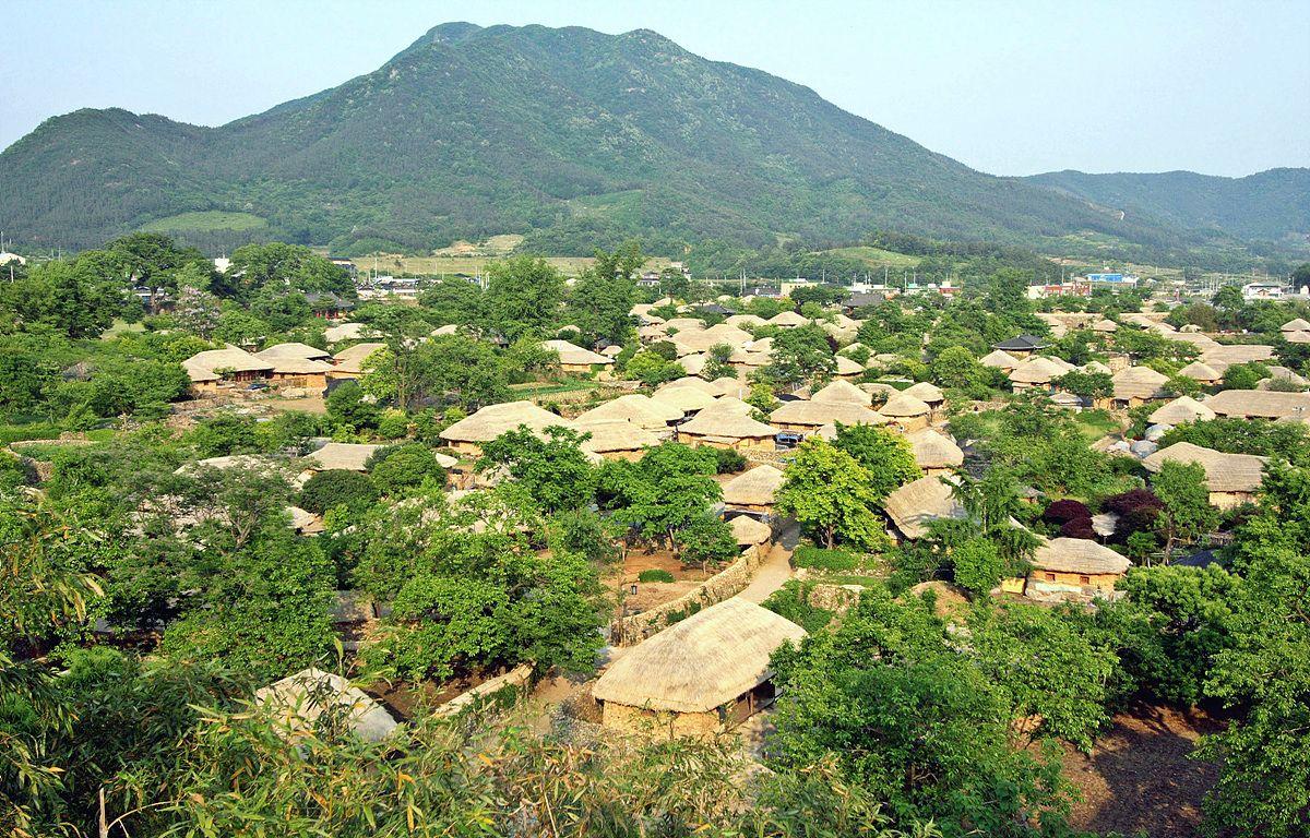 낙안읍성 [Suncheon]