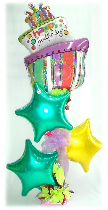 #Arreglo de #Cumpleaños #Pastel #Prismatico!! #Seguimos siendo tu mejor #Opcion!!