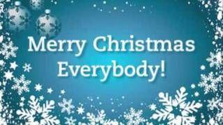 slade merry christmas everybody youtube - Slade Merry Christmas Everybody