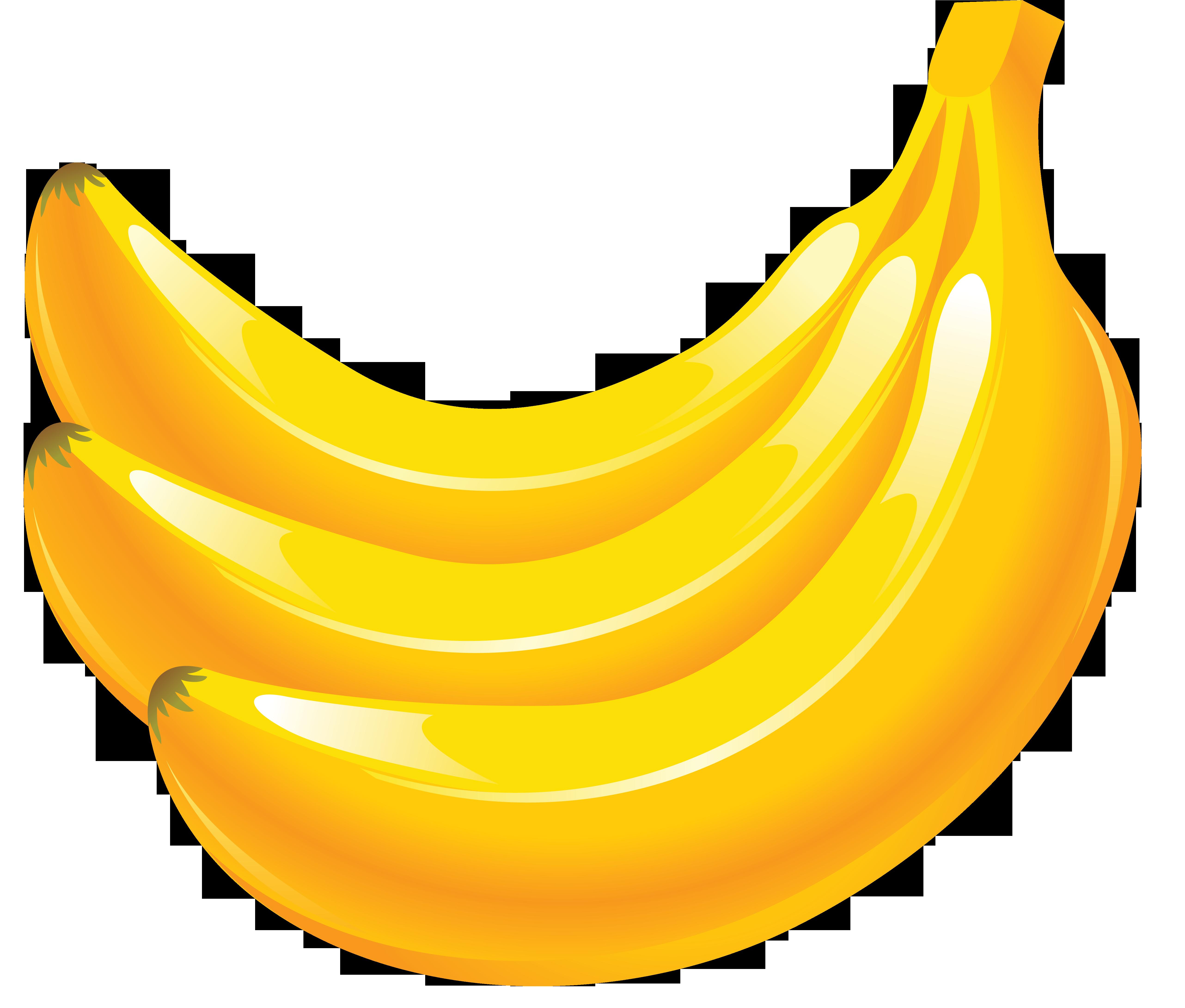 Banana S Png Image Banana Banana Lovers Fruits Drawing
