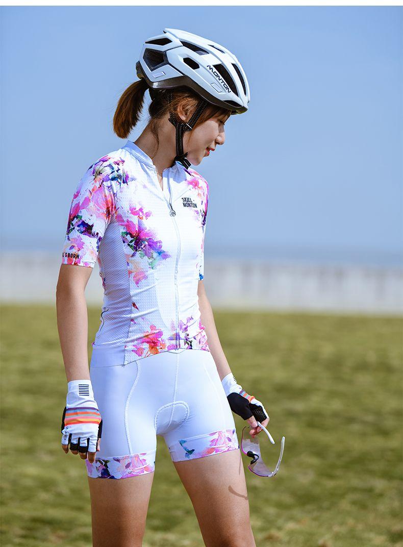 Female Cycling Bibs In 2020 Cycling Bib Shorts Cycling Bibs