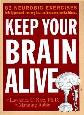 Keep your brain alive book w neurobic exercises neuroscience keep your brain alive book w neurobic exercises fandeluxe Images