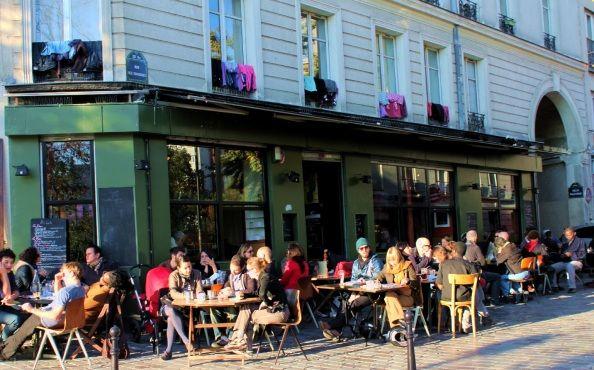 Restaurant Pas Cher Rue Du Bac Paris
