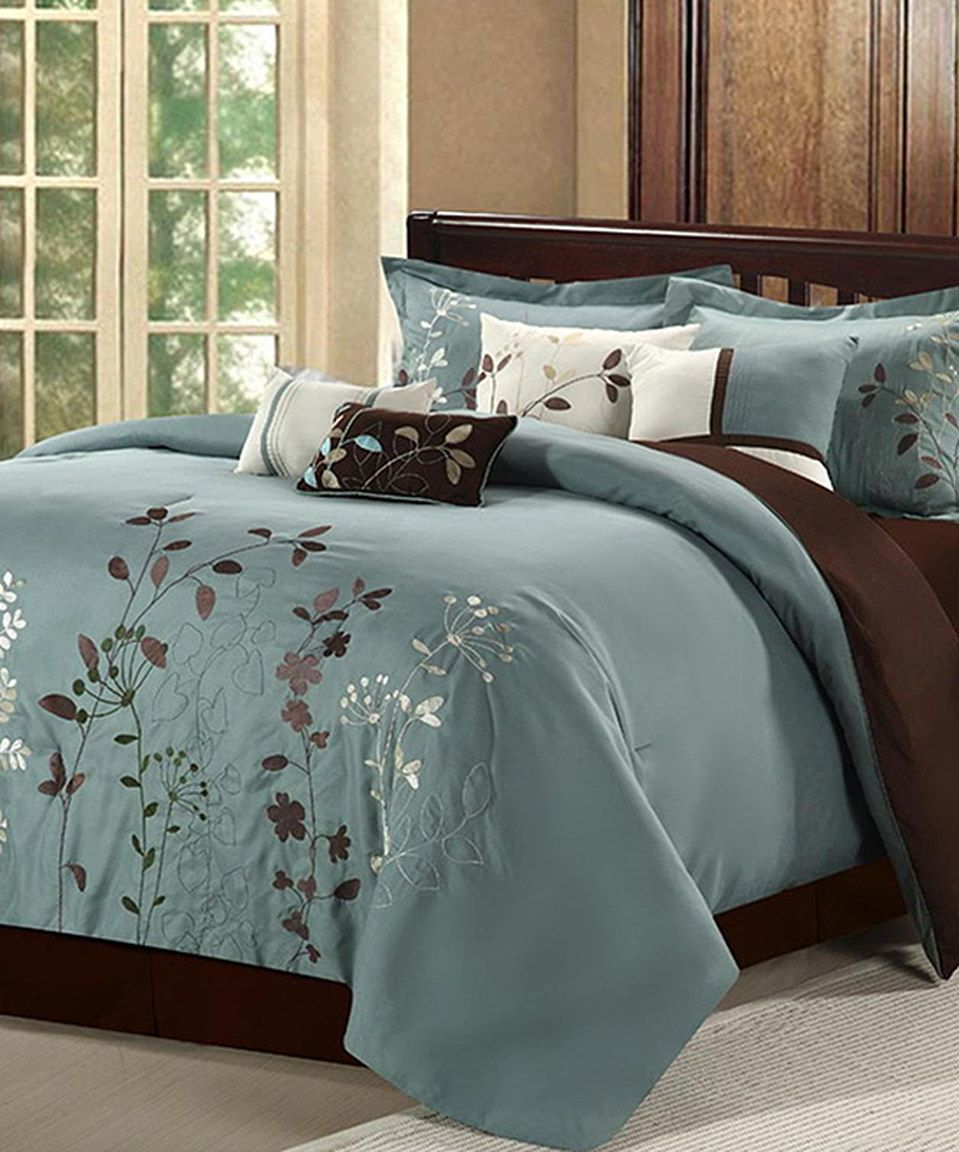 chic home brighton duvet cover set | gardens, home design and home