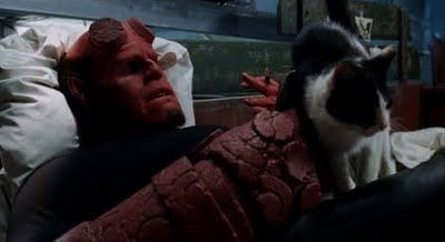 Hellboy (Ron Perlman)