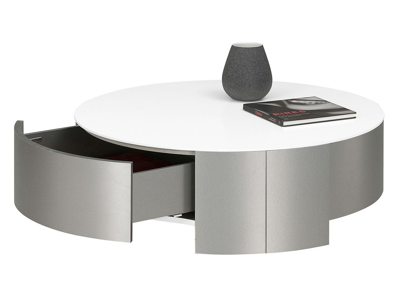 Coffee Table Allure By Gautier France Table Basse Design