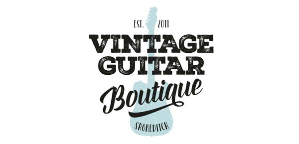 Vintage Guitar Boutique Newsletter